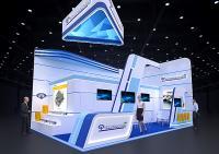 Проект компании ТяжПрессМаш на выставку НефтеГаз-2019